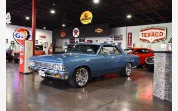 1966 Chevrolet Chevelle for sale 101506866