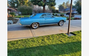 1966 Chevrolet Chevelle SS for sale 101508062