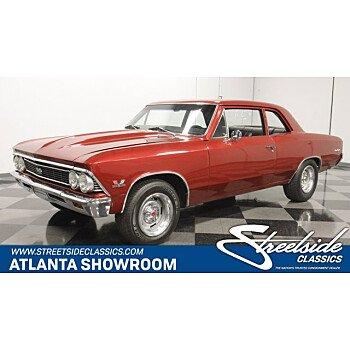 1966 Chevrolet Chevelle for sale 101518782