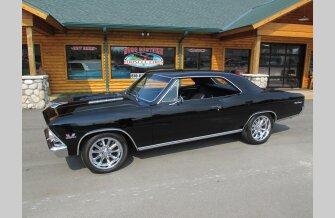 1966 Chevrolet Chevelle for sale 101567203