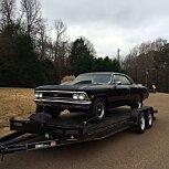 1966 Chevrolet Chevelle for sale 101584575