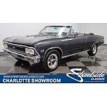 1966 Chevrolet Chevelle for sale 101596213