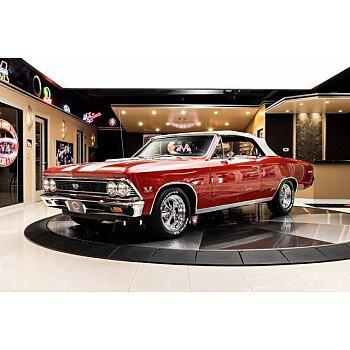 1966 Chevrolet Chevelle for sale 101620578