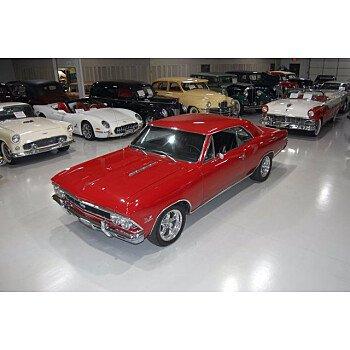 1966 Chevrolet Chevelle for sale 101627457