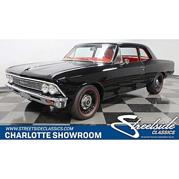 1966 Chevrolet Chevelle for sale 101633477