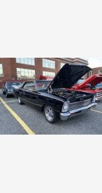 1966 Chevrolet Chevy II for sale 101352413