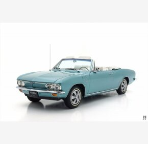 1966 Chevrolet Corvair for sale 101111585