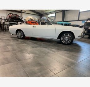 1966 Chevrolet Corvair for sale 101361806