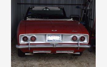 1966 Chevrolet Corvair Corsa for sale 101369436