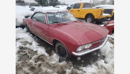 1966 Chevrolet Corvair for sale 101466583