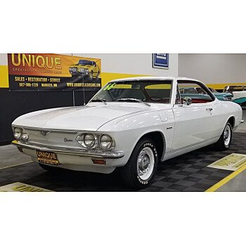 1966 Chevrolet Corvair for sale 101502060