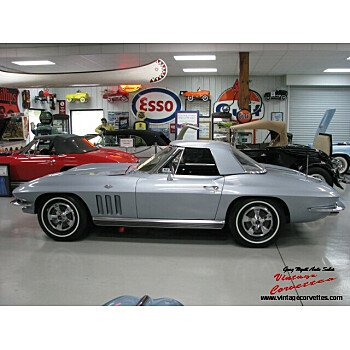 1966 Chevrolet Corvette for sale 100741140