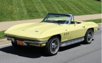 1966 Chevrolet Corvette for sale 100854674