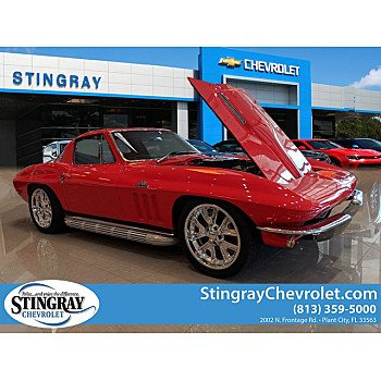 1966 Chevrolet Corvette for sale 100969980