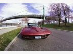 1966 Chevrolet Corvette Convertible for sale 100827827