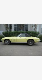 1966 Chevrolet Corvette for sale 100828126