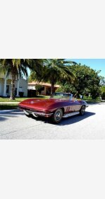 1966 Chevrolet Corvette for sale 100940680