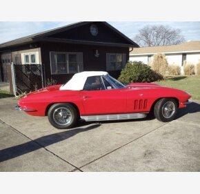 1966 Chevrolet Corvette for sale 100989470