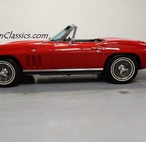 1966 Chevrolet Corvette for sale 101017084