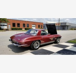 1966 Chevrolet Corvette for sale 101031346