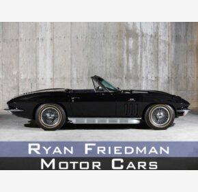 1966 Chevrolet Corvette for sale 101053225