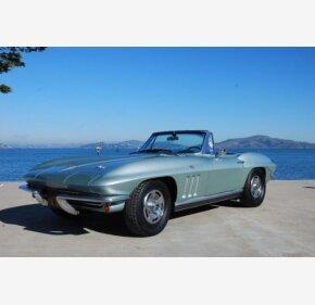 1966 Chevrolet Corvette Convertible for sale 101057414