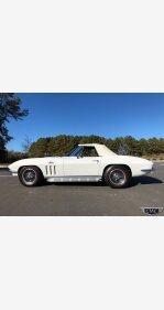 1966 Chevrolet Corvette for sale 101058418