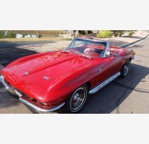 1966 Chevrolet Corvette for sale 101064101