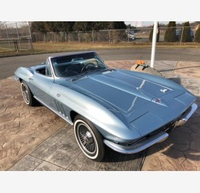 1966 Chevrolet Corvette for sale 101068174