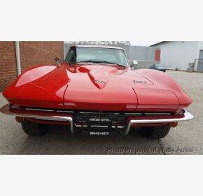 1966 Chevrolet Corvette Coupe for sale 101071764
