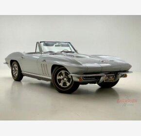 1966 Chevrolet Corvette for sale 101078235