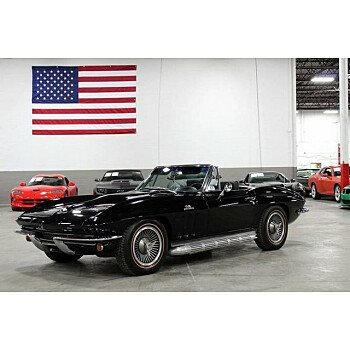 1966 Chevrolet Corvette for sale 101083117