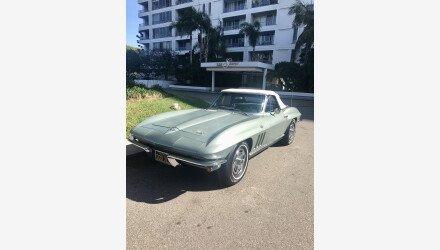 1966 Chevrolet Corvette Convertible for sale 101084276