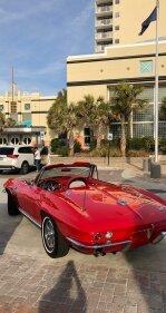 1966 Chevrolet Corvette Convertible for sale 101092476