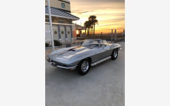 1966 Chevrolet Corvette Convertible for sale 101096984