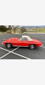 1966 Chevrolet Corvette for sale 101098009