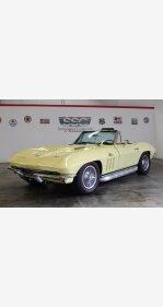 1966 Chevrolet Corvette for sale 101098440