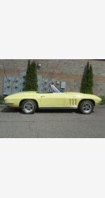 1966 Chevrolet Corvette for sale 101129454