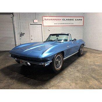 1966 Chevrolet Corvette for sale 101138058