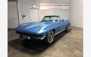 1966 Chevrolet Corvette for sale 101138058
