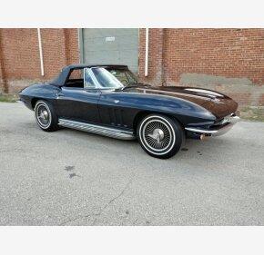 1966 Chevrolet Corvette for sale 101147464