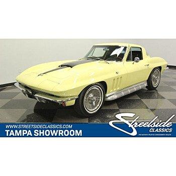 1966 Chevrolet Corvette for sale 101148753