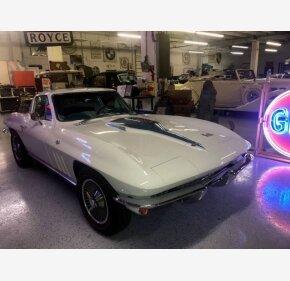 1966 Chevrolet Corvette for sale 101152628