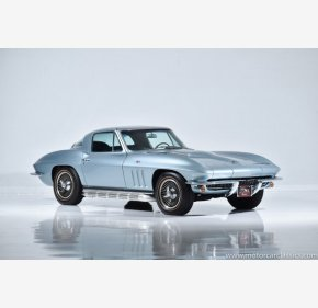 1966 Chevrolet Corvette for sale 101159025