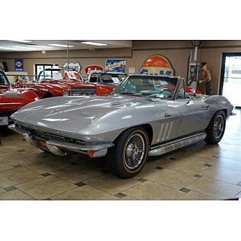 1966 Chevrolet Corvette for sale 101167745