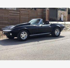 1966 Chevrolet Corvette for sale 101190211
