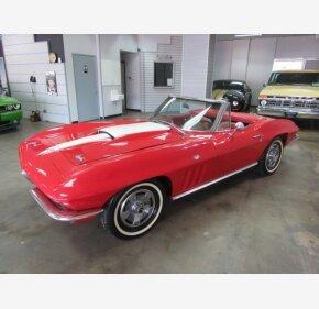 1966 Chevrolet Corvette for sale 101191341