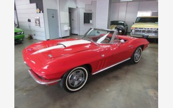 1966 Chevrolet Corvette for sale 101191341