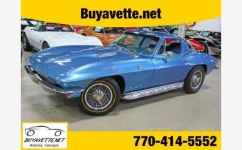 1966 Chevrolet Corvette for sale 101201075