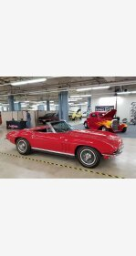 1966 Chevrolet Corvette Convertible for sale 101203605